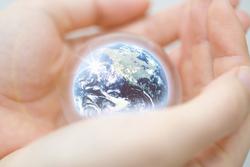 地球の未来に優しく 廃棄物のトータルプランナー